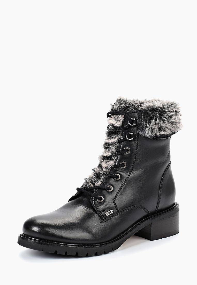 Женские ботинки Mexx (Мекс) MXRB0011