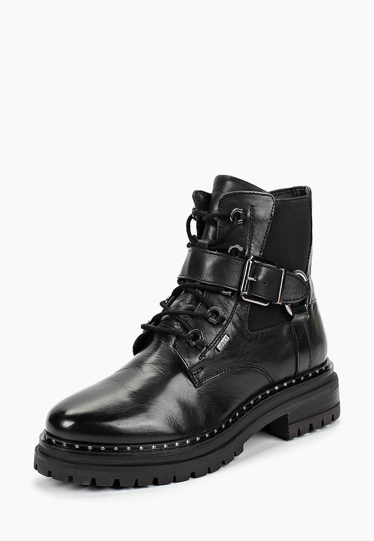 Женские ботинки Mexx (Мекс) MXRB0015