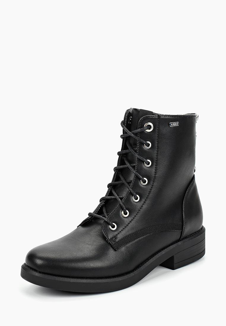 Женские ботинки Mexx (Мекс) MXPW0006