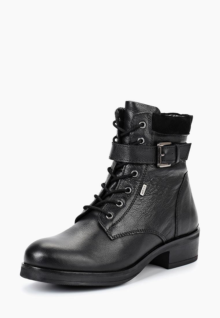 Женские ботинки Mexx (Мекс) MXDA0008_01