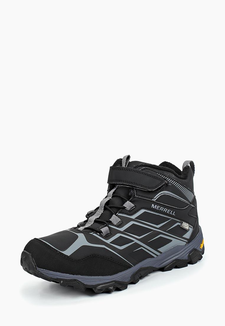 Кроссовки для мальчиков Merrell MY57396