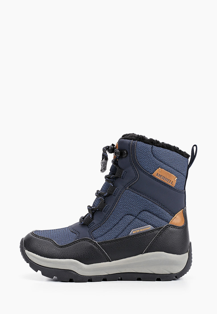 Ботинки для мальчиков Merrell A20FMRTL002