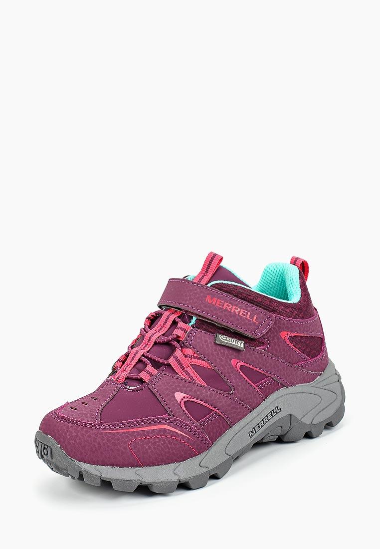 Кроссовки для девочек Merrell MK161353