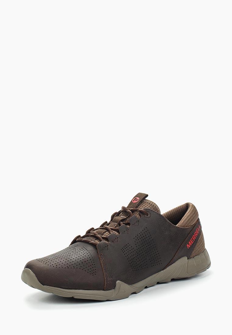 Мужские кроссовки Merrell 93865: изображение 1