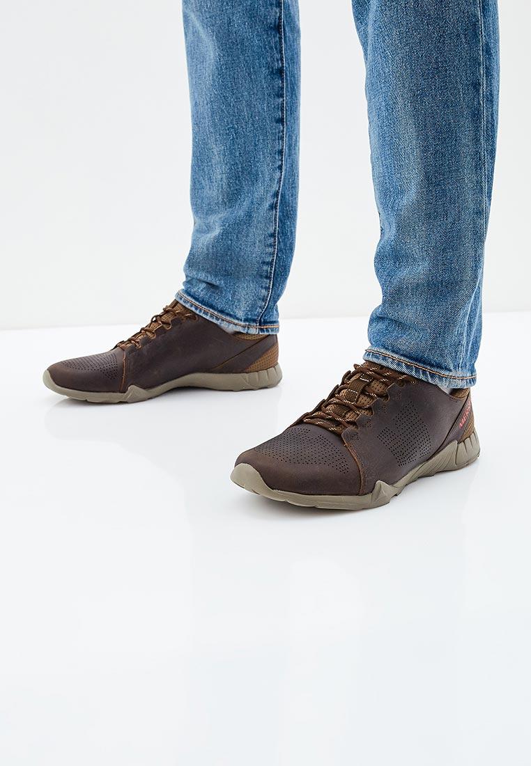Мужские кроссовки Merrell 93865: изображение 5