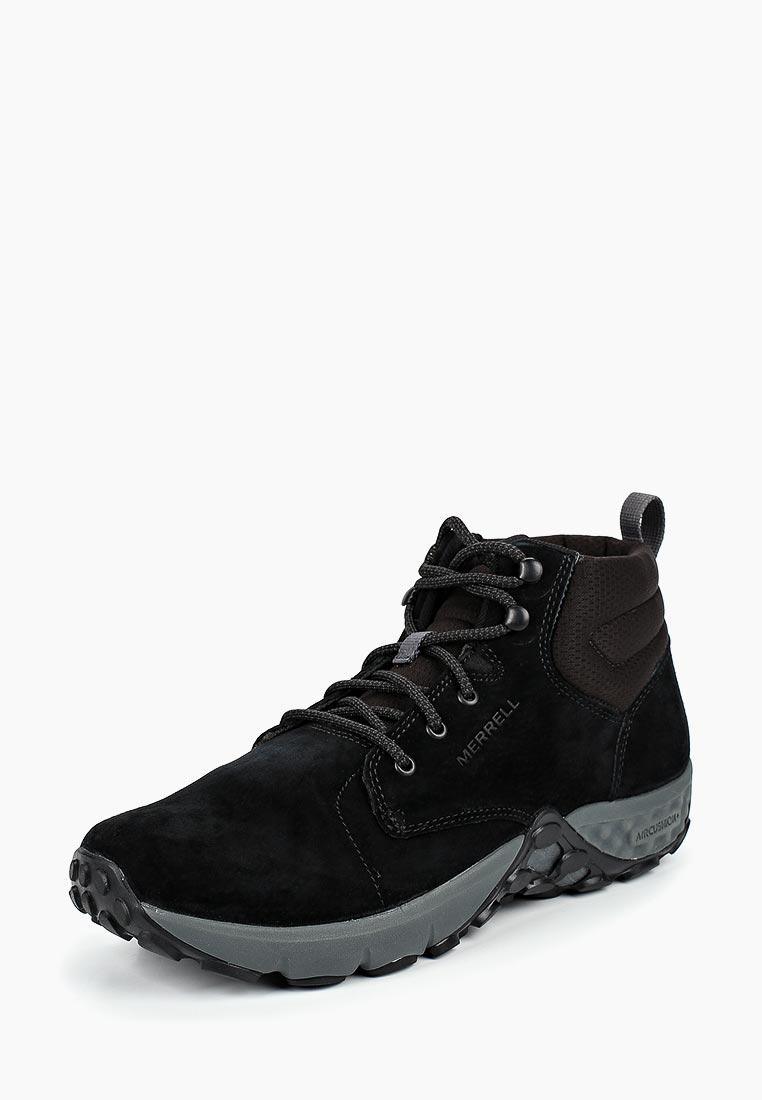 Мужские кроссовки Merrell 95289