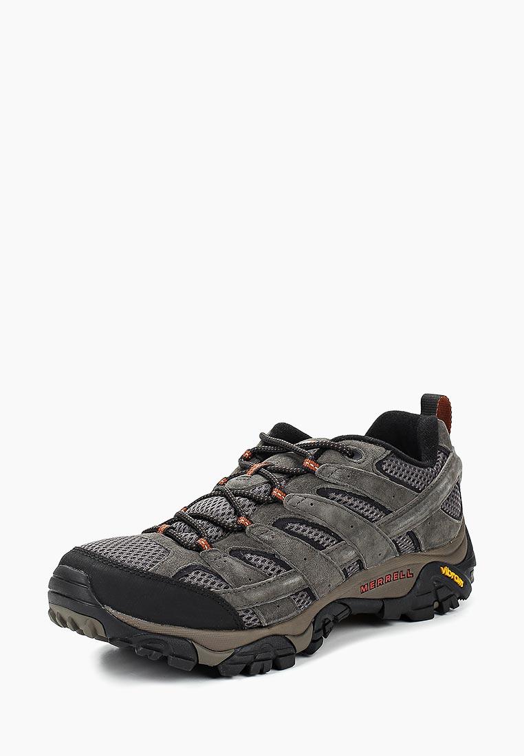Спортивные мужские ботинки Merrell J06015