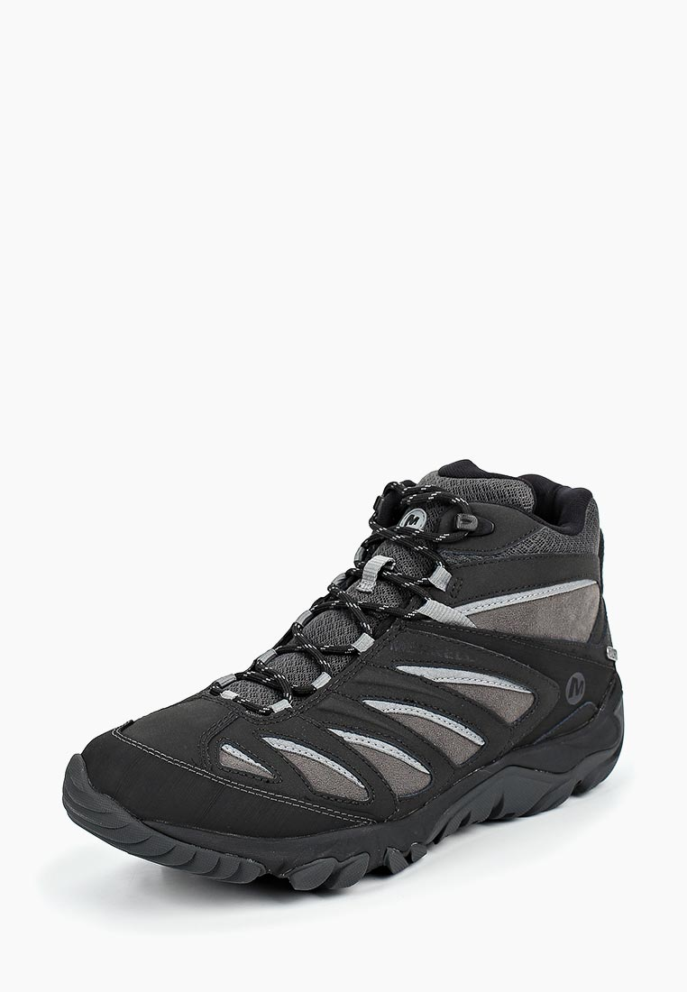 Мужские спортивные ботинки Merrell 12353