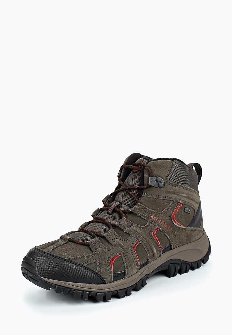 Мужские спортивные ботинки Merrell J09603