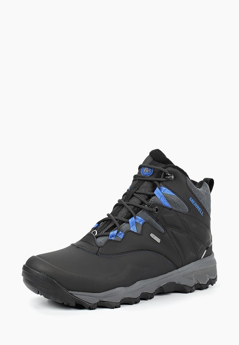 Спортивные мужские ботинки Merrell J06097