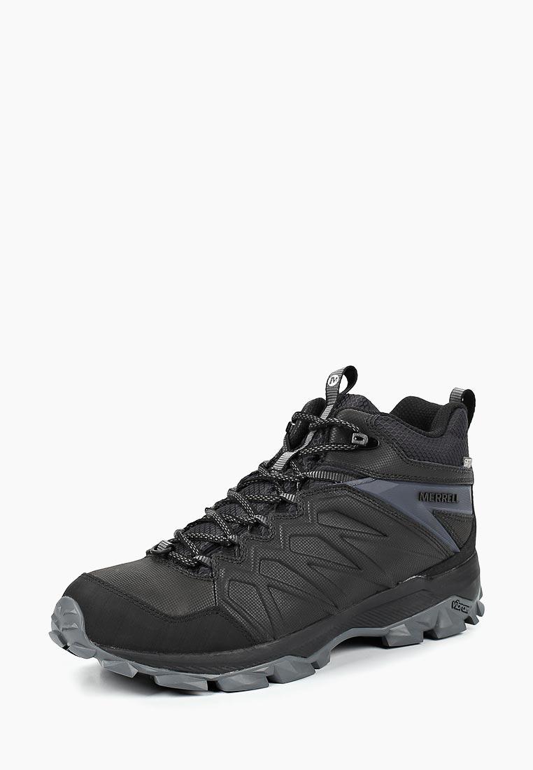 Спортивные мужские ботинки Merrell 542609