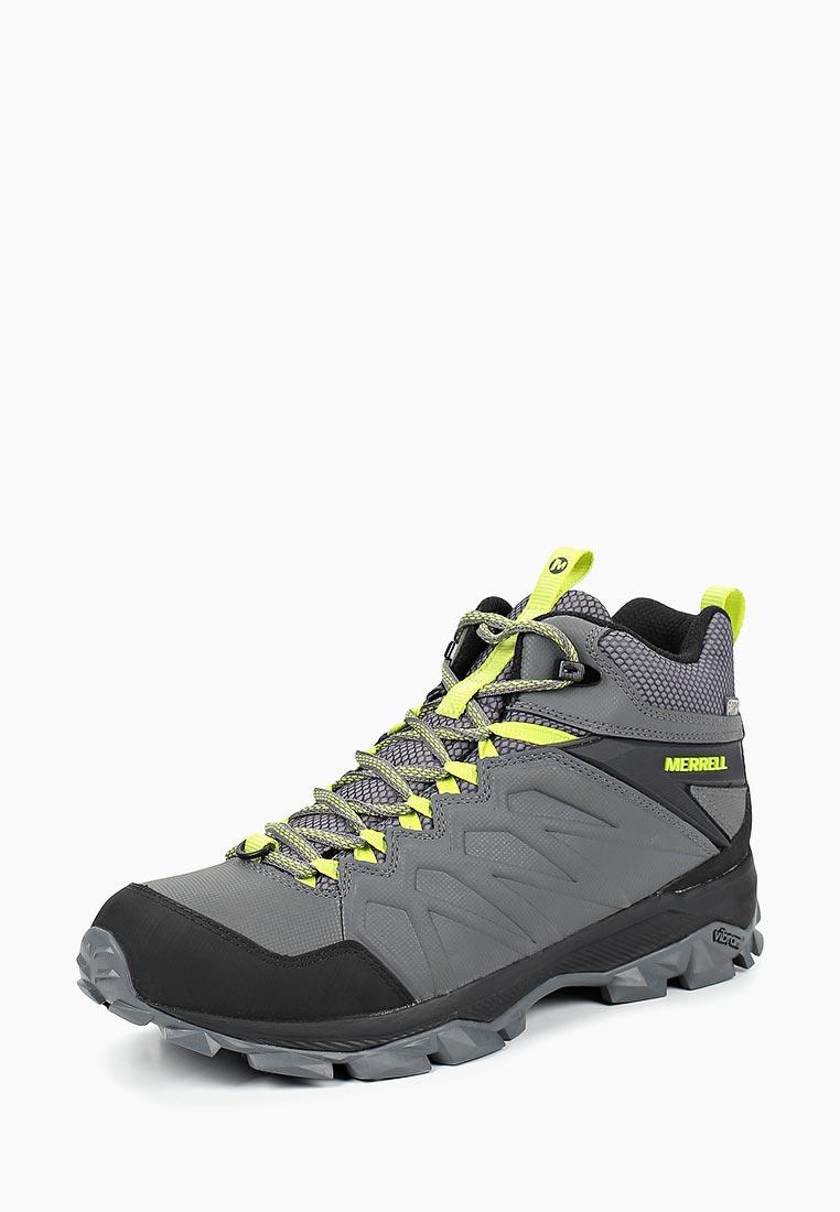 Спортивные мужские ботинки Merrell 542611