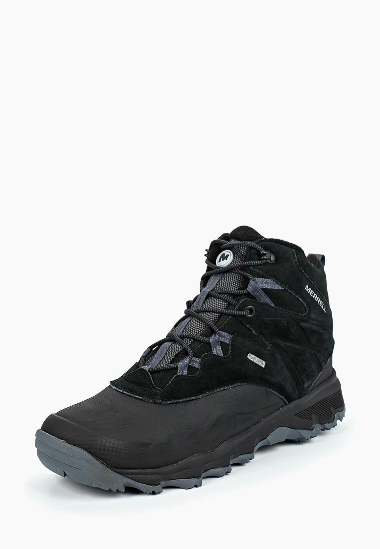 Спортивные мужские ботинки Merrell J09625