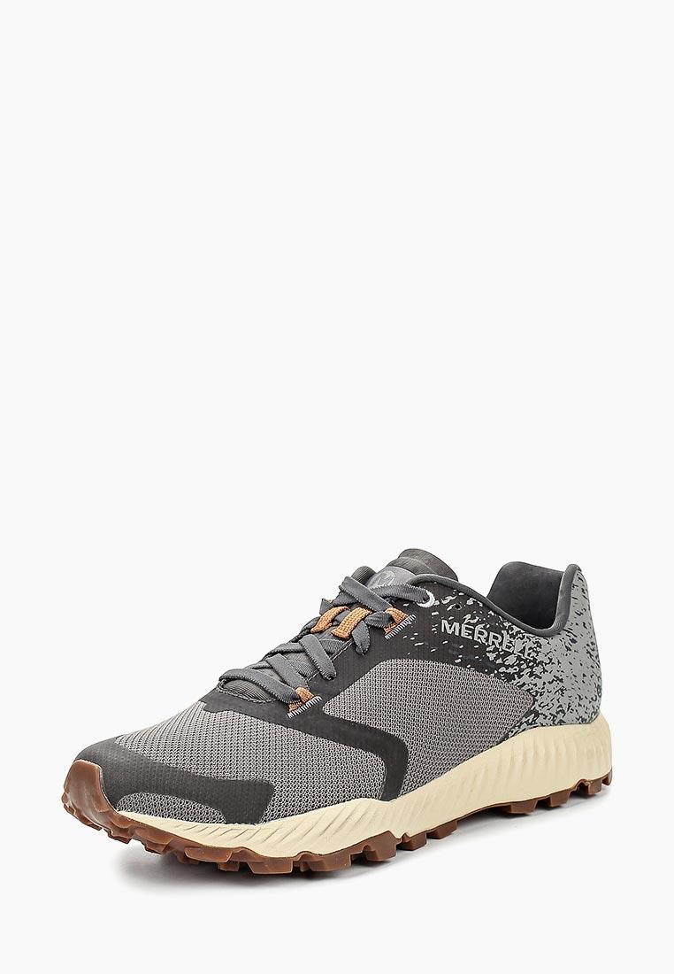 Мужские кроссовки Merrell 95365