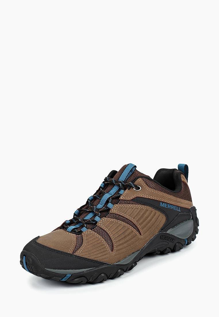 Мужские кроссовки Merrell J03387