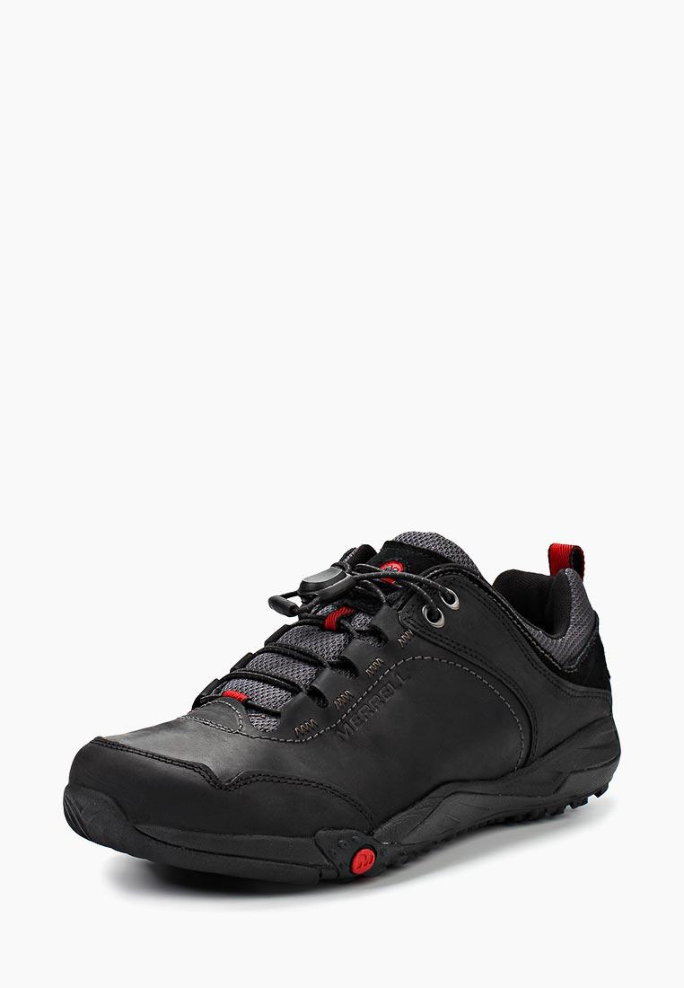 Мужские кроссовки Merrell 68889