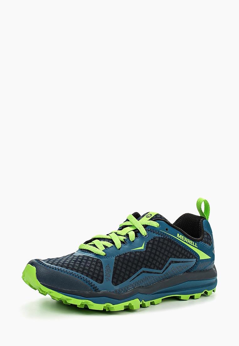 Мужские кроссовки Merrell 35541