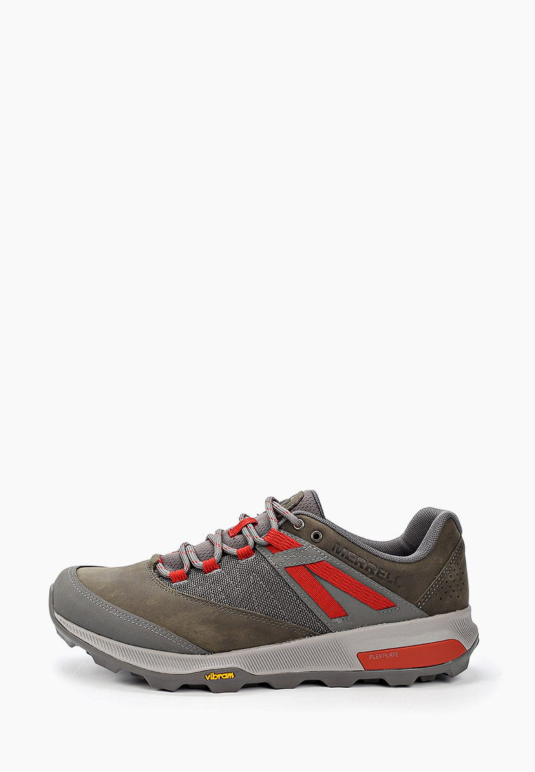 Мужские кроссовки Merrell J033897