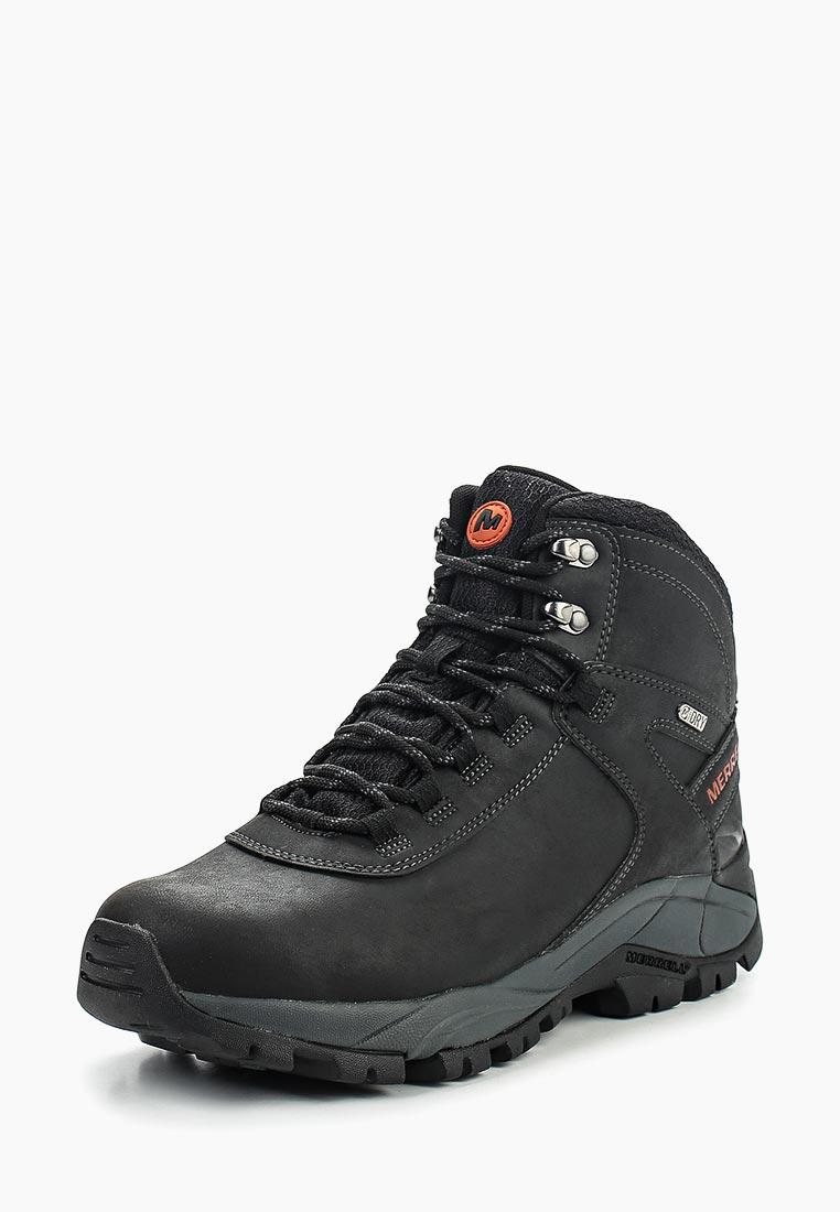 Спортивные мужские ботинки Merrell 311538C