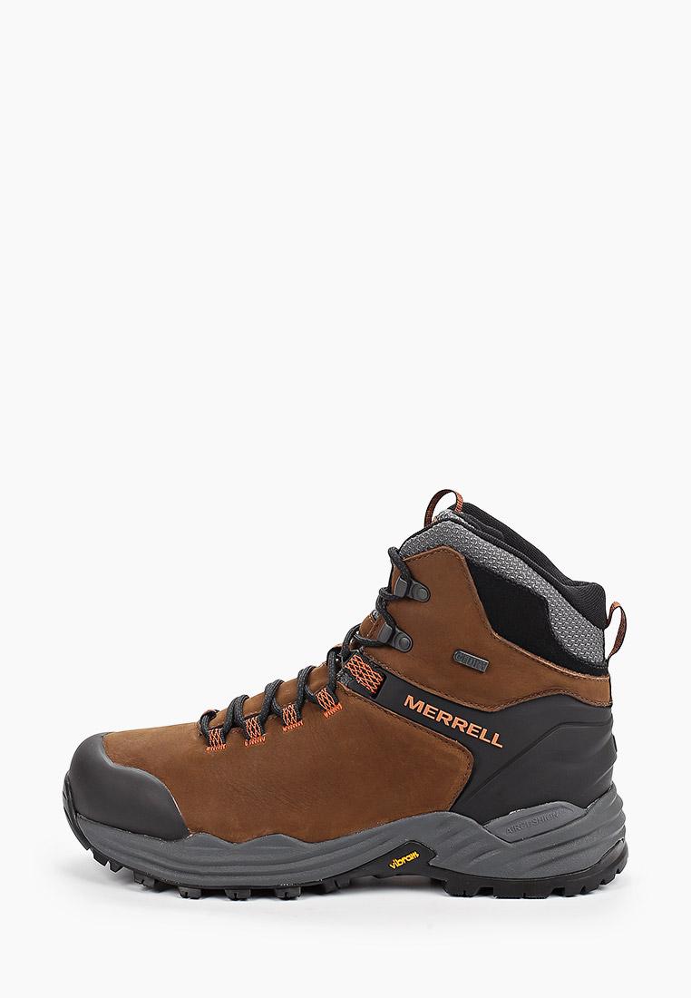Спортивные мужские ботинки Merrell 48571
