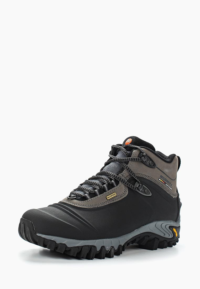 Спортивные мужские ботинки Merrell 82727