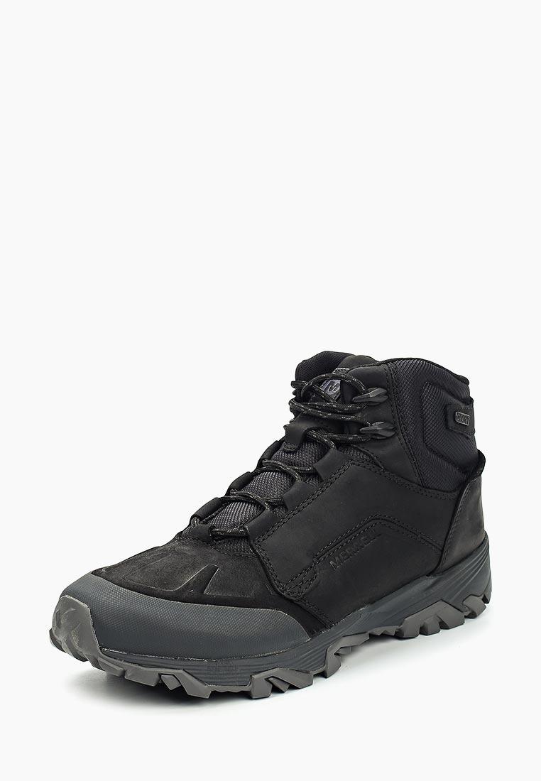 Спортивные мужские ботинки Merrell 91841