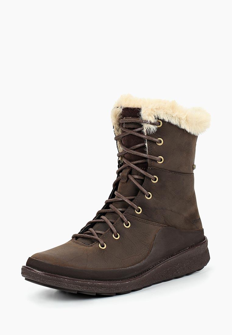 Женские ботинки Merrell 99074