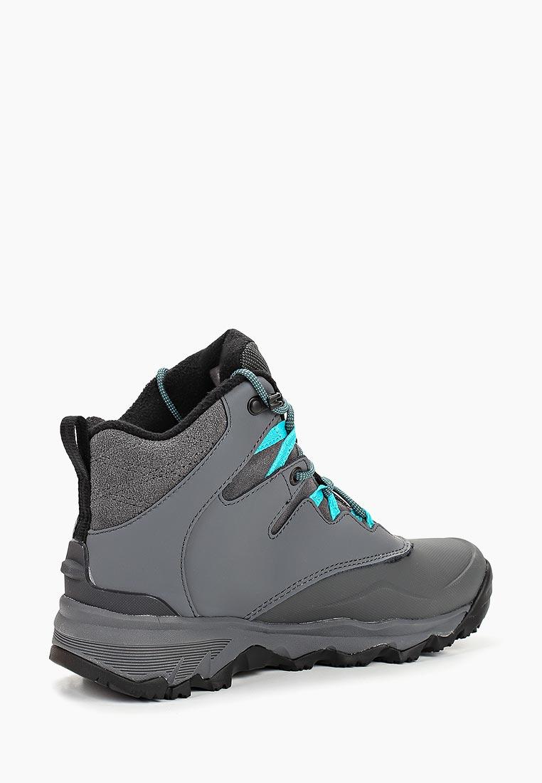 Женские спортивные ботинки Merrell J06098: изображение 2
