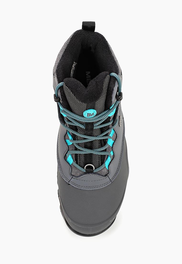 Женские спортивные ботинки Merrell J06098: изображение 4