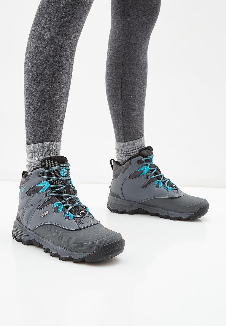 Женские спортивные ботинки Merrell J06098: изображение 5