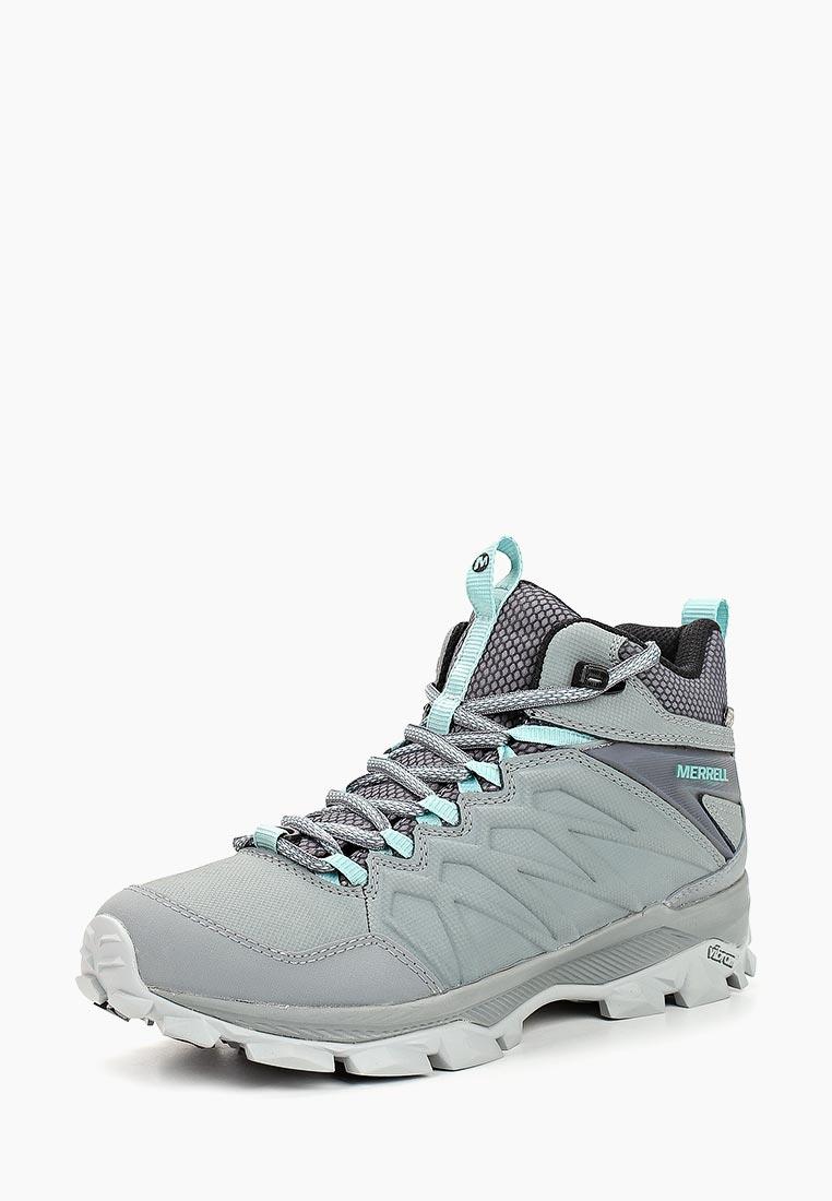 Женские ботинки Merrell 546530