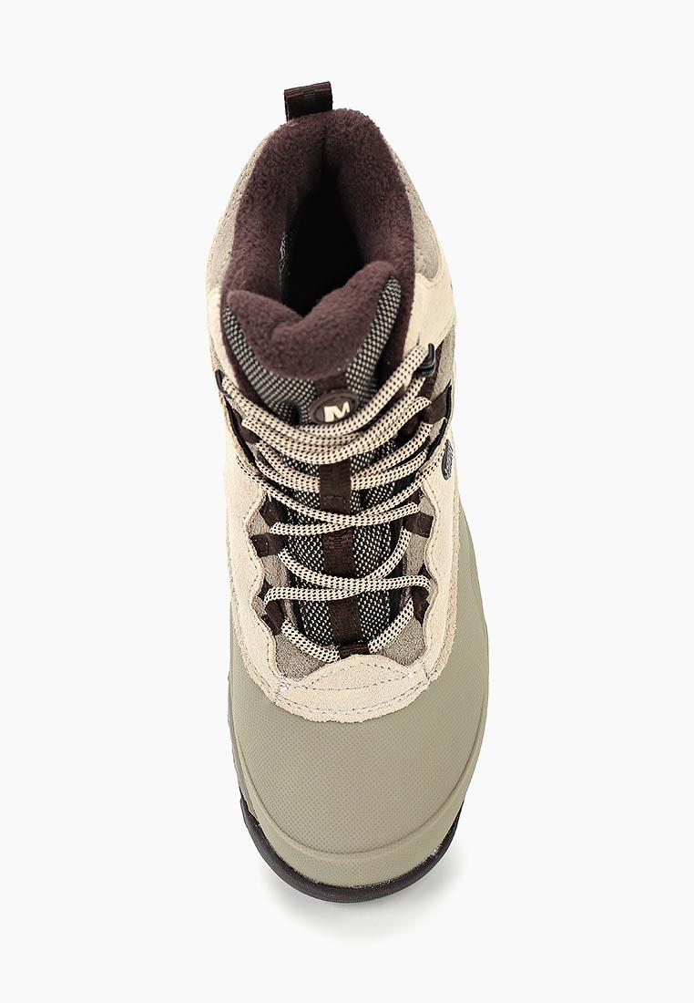 Женские спортивные ботинки Merrell 598316: изображение 4