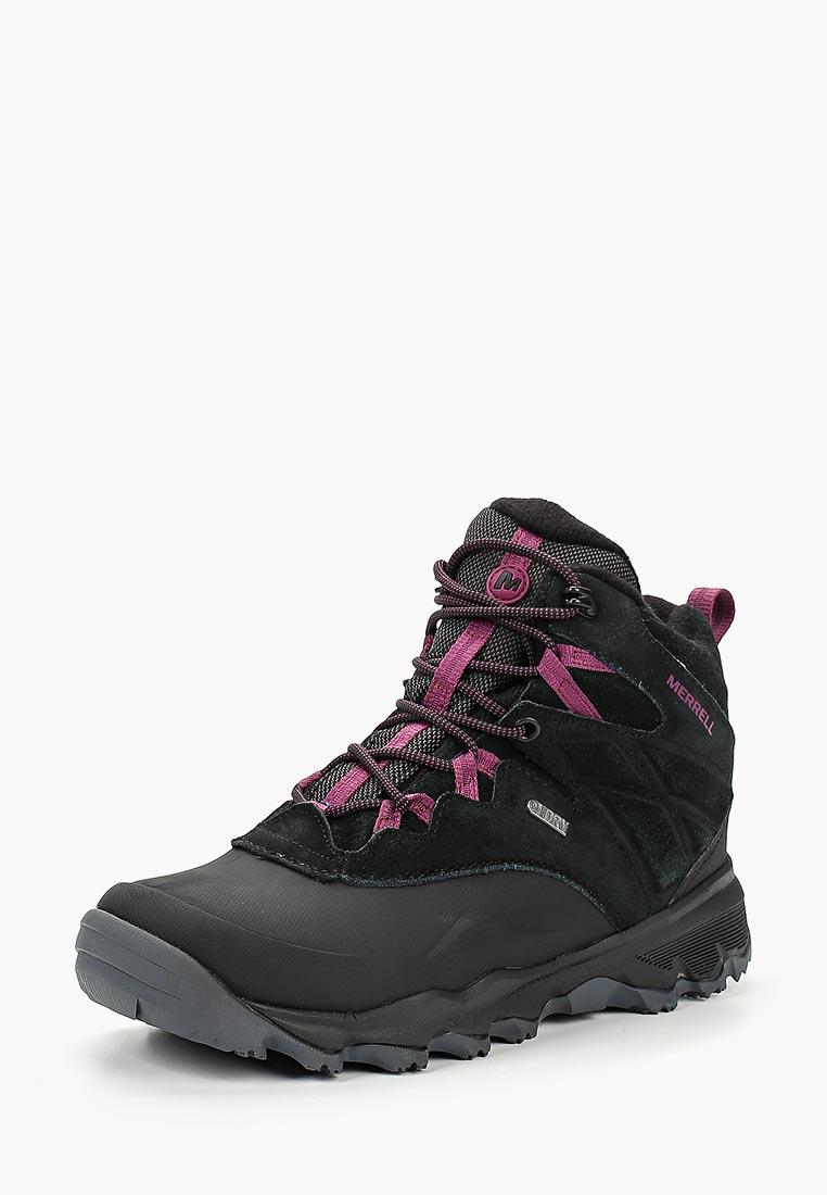 Женские ботинки Merrell J02912
