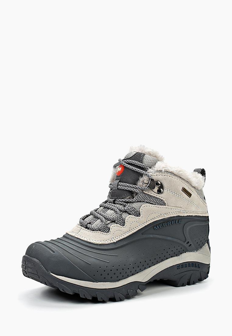 Женские ботинки Merrell 183179C