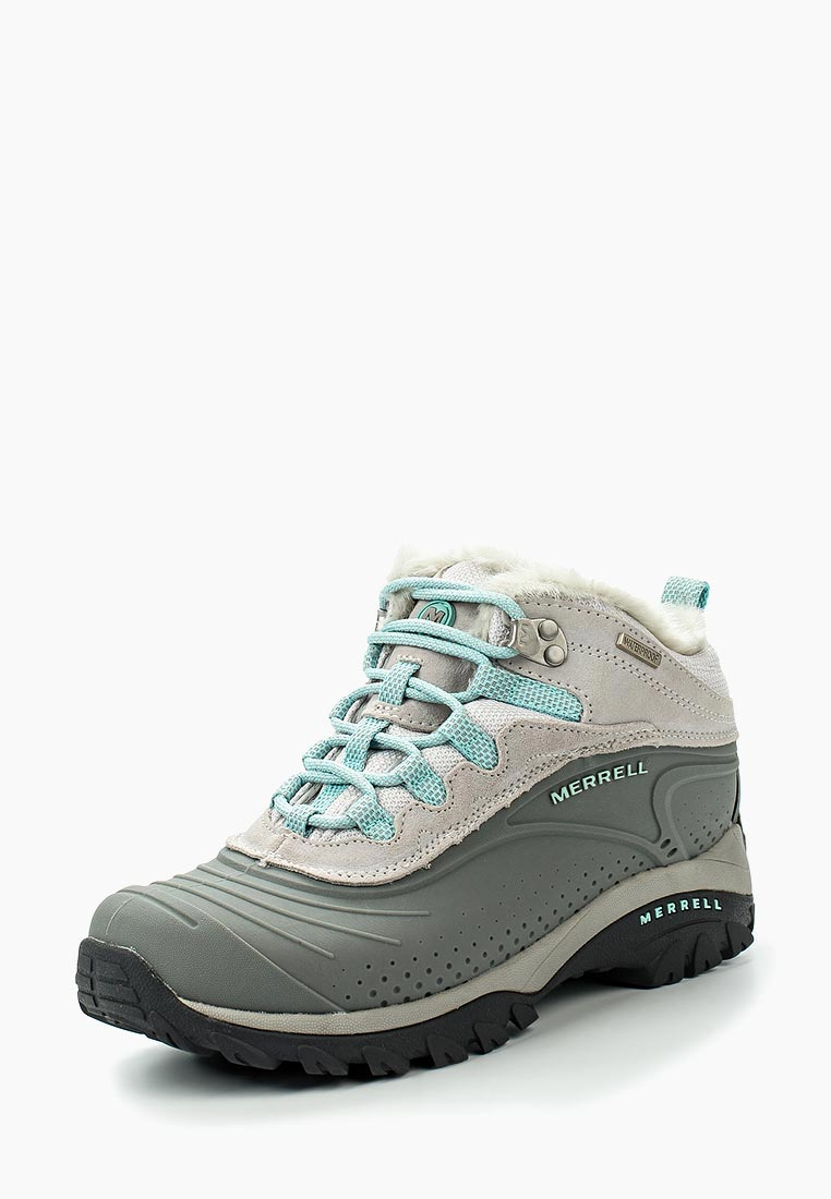 Женские ботинки Merrell 259496C