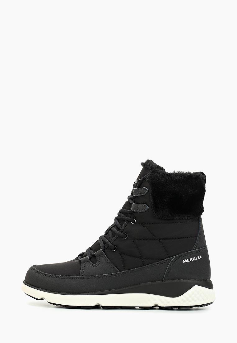 Женские ботинки Merrell 51664