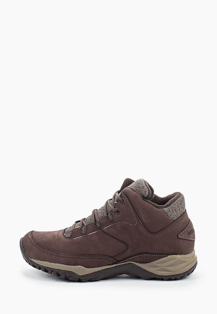 Женские ботинки Merrell J000004
