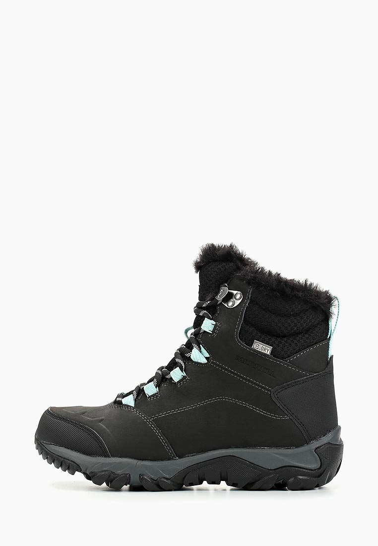 Женские ботинки Merrell 90392