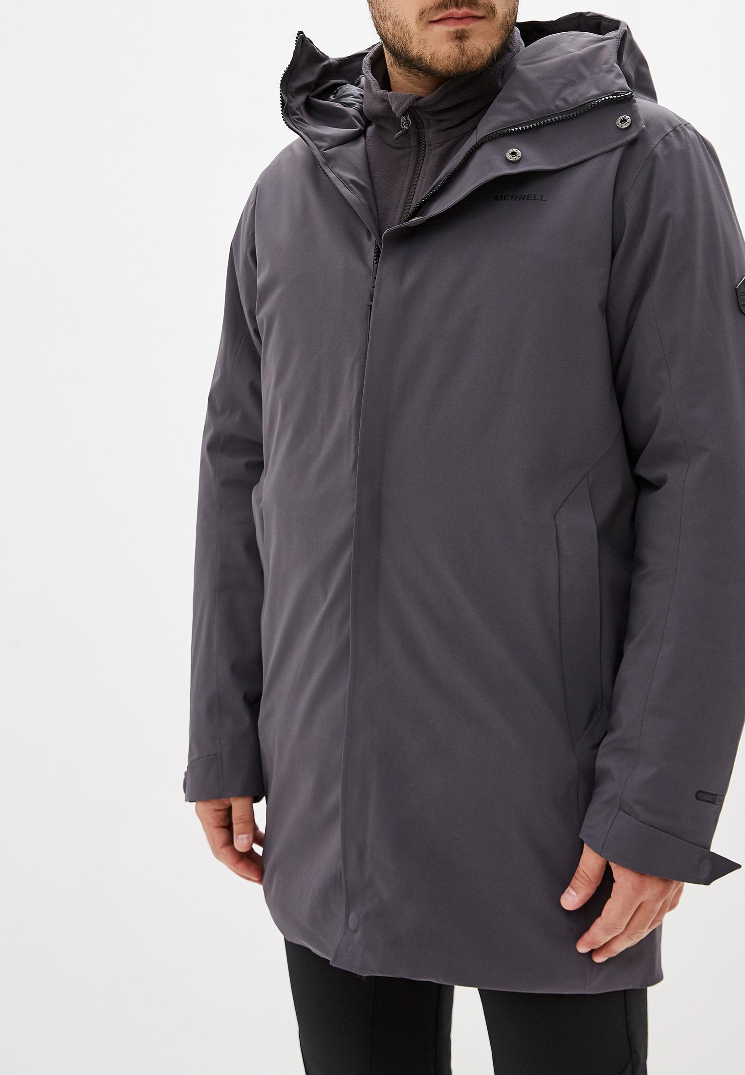 Утепленная куртка Merrell 101152
