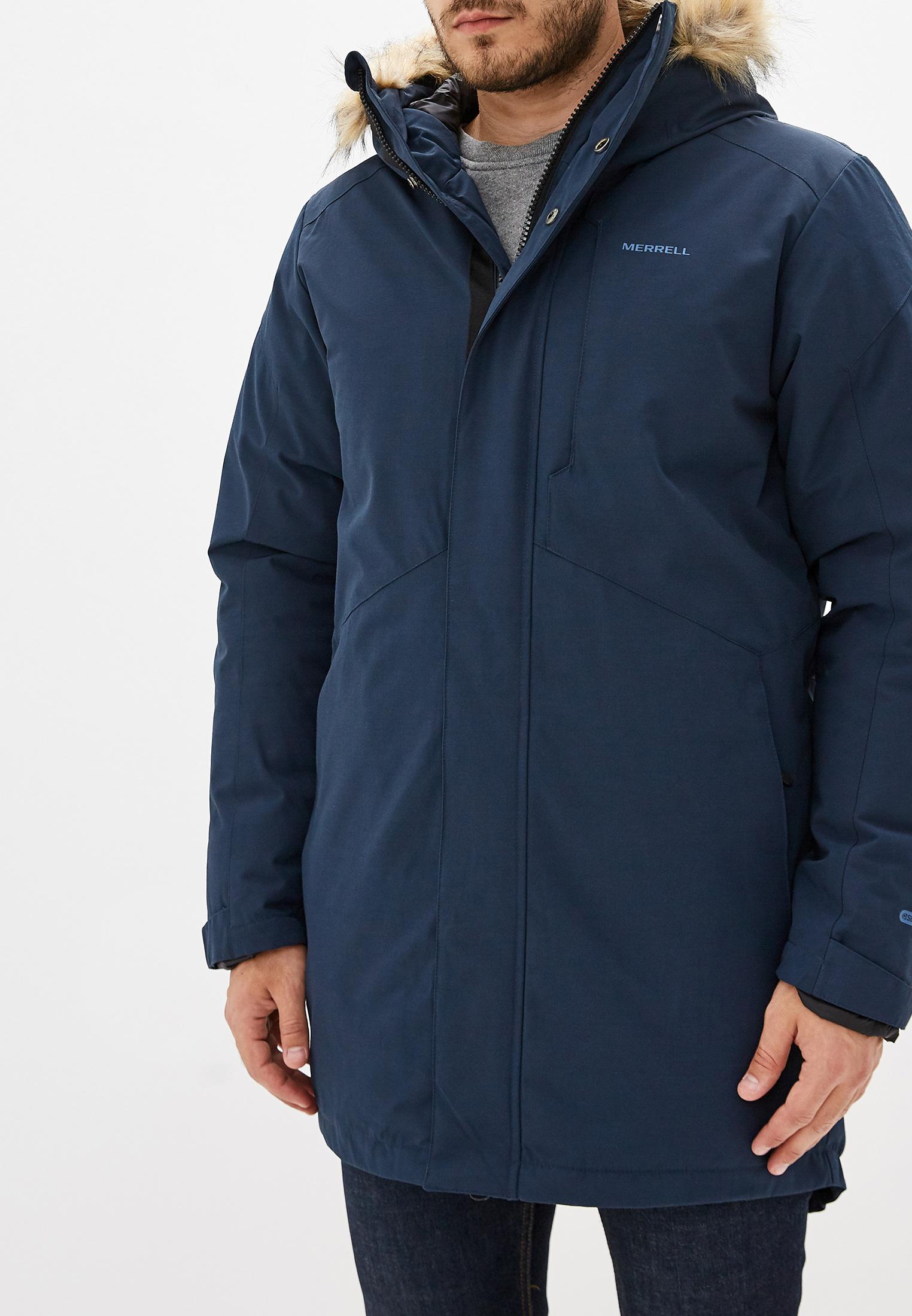 Утепленная куртка Merrell 101178