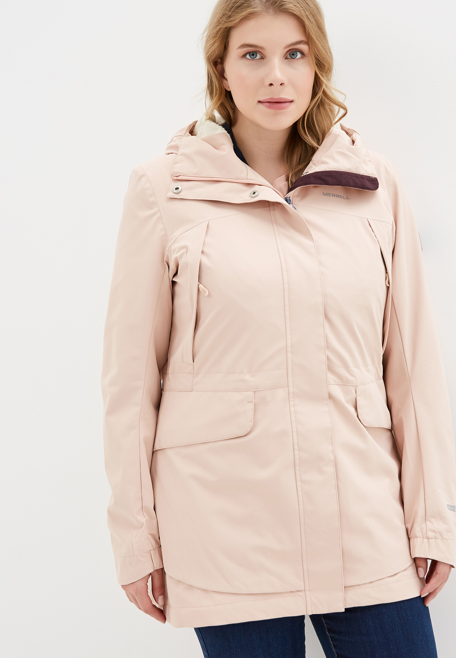 Женская верхняя одежда Merrell 101205