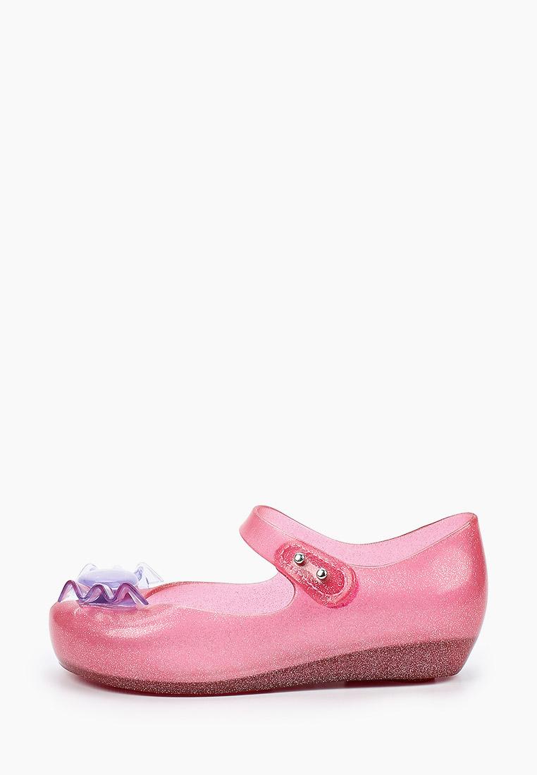 Туфли для девочек Melissa 32738-50716