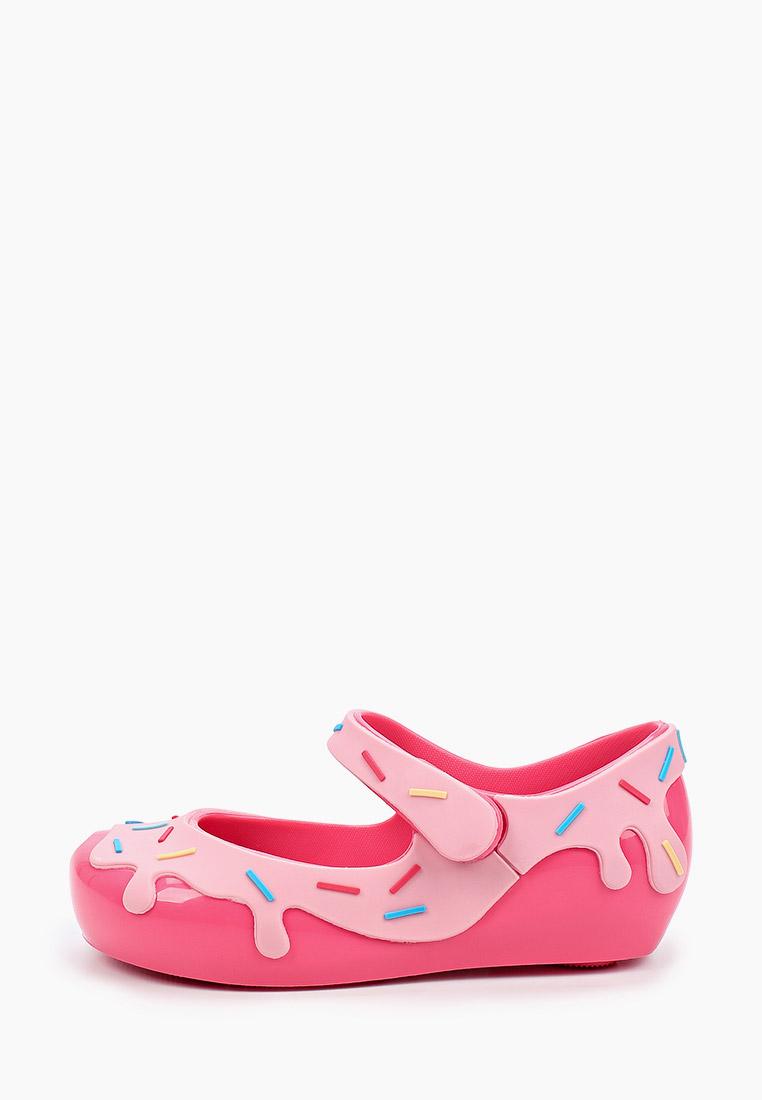 Туфли для девочек Melissa 32753-50485