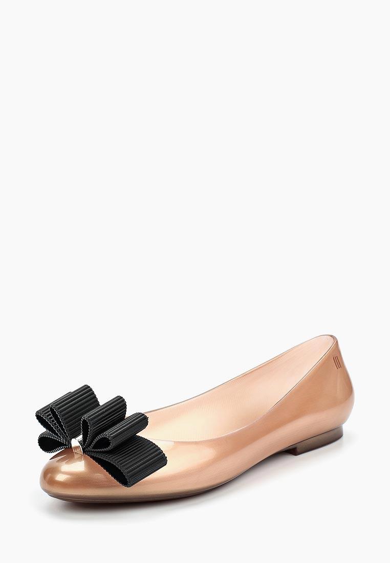 Женские балетки Melissa 32269-51647
