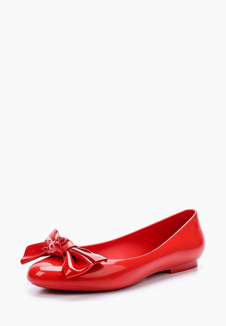 Женские балетки Melissa 32313-1371