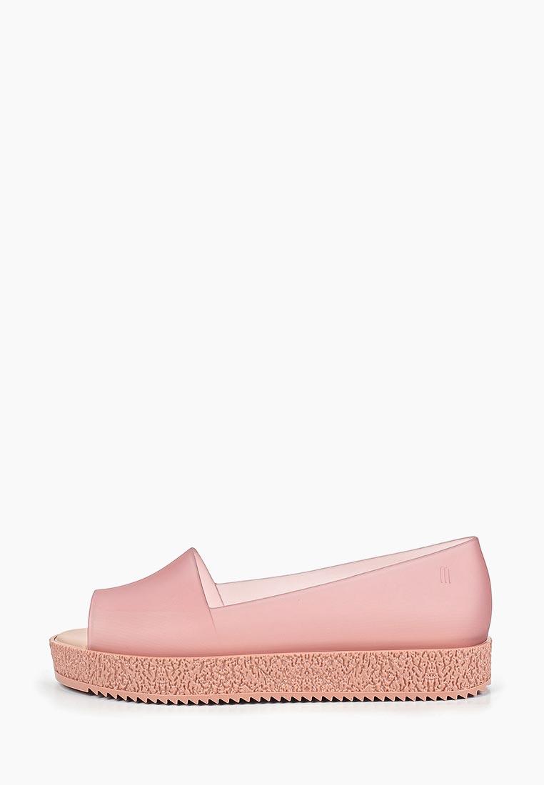 Женские сандалии Melissa 31882-6355