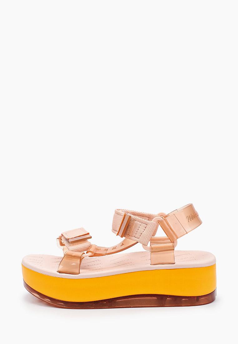 Женские сандалии Melissa 32901-50839
