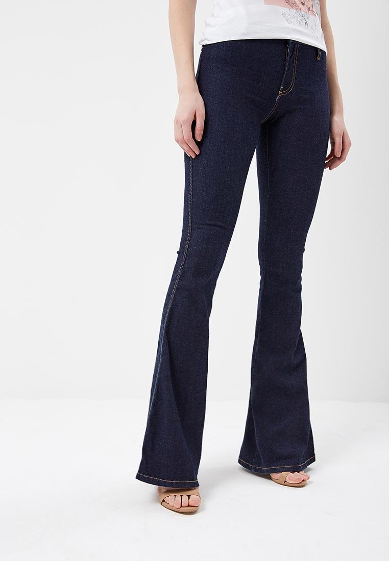 Широкие и расклешенные джинсы Met 10DBF1017: изображение 1