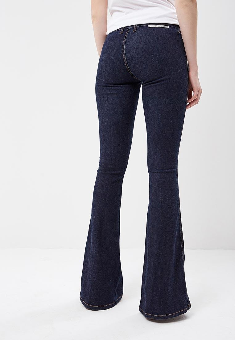 Широкие и расклешенные джинсы Met 10DBF1017: изображение 3