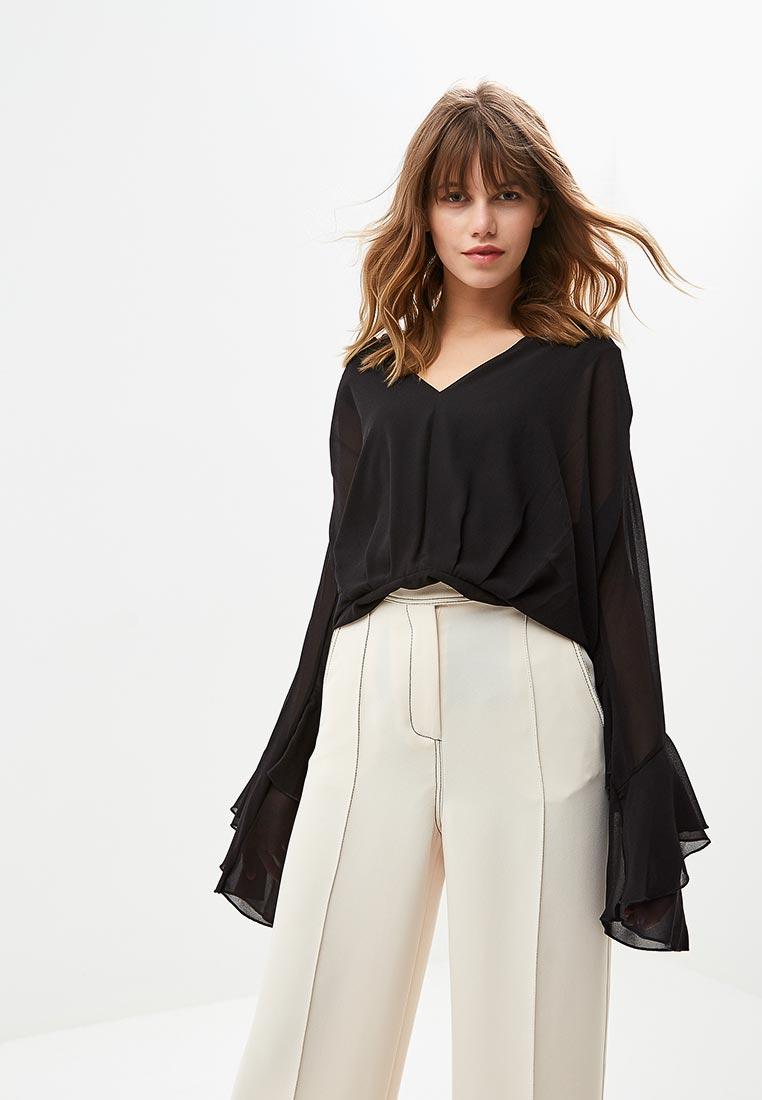 Блуза Met 10DML0626